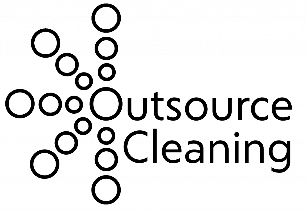 outsource cleaning