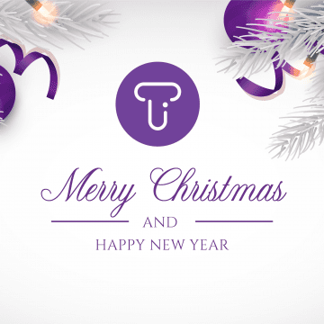 Merry Christmas & Happy New Year from Tapapp