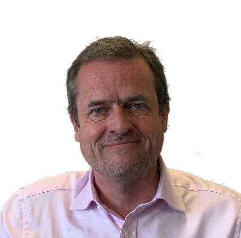 Colin Stirling